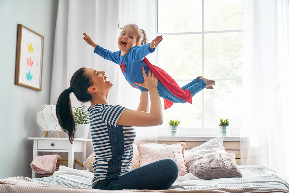 Planning for your future as a new mum