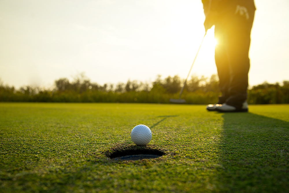What can golf success teach you about tax planning?